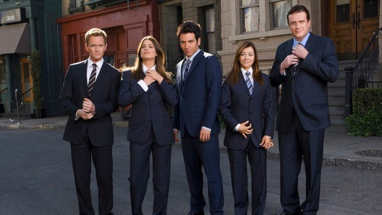 10 momentos de How I Met Your Mother