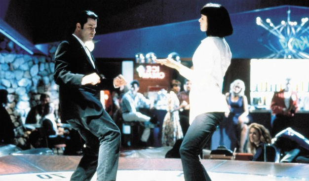 20 años de Pulp Fiction