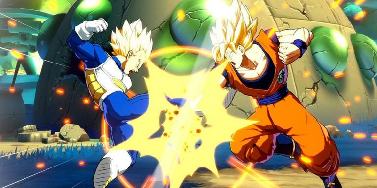 Dragon Ball FighterZ acaba de romper un récord histórico