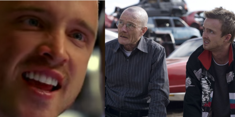 El mayor arrepentimiento del director de 'Braking Bad' sobre Jesse Pinkman