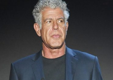 El six-pack de Anthony Bourdain