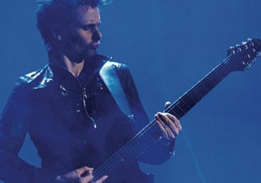 Entrevista a Matt Bellamy