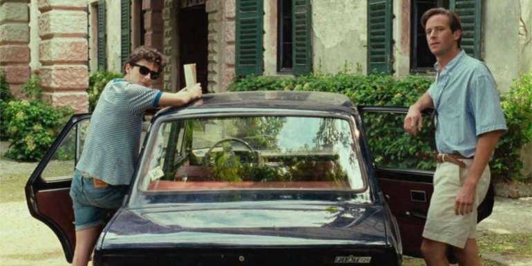 Es oficial: 'Call Me By Your Name' tendrá segunda parte