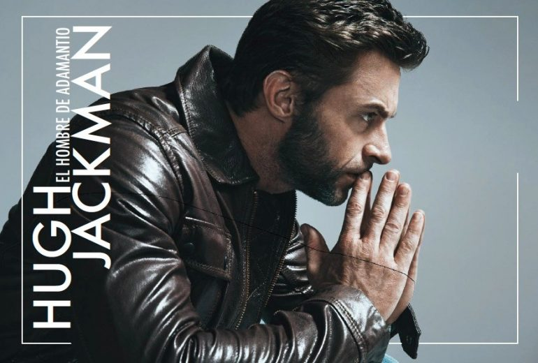 Hugh Jackman: The Wolverine