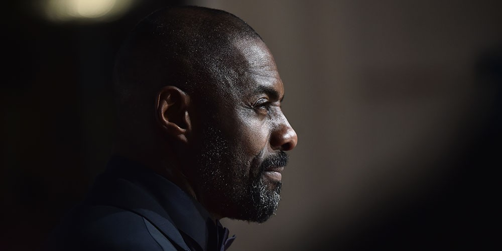 Idris Elba quiere que James Bond sea interpretado por una mujer