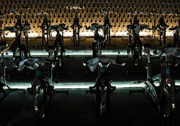 La mejor playlist para practicar indoor cycling