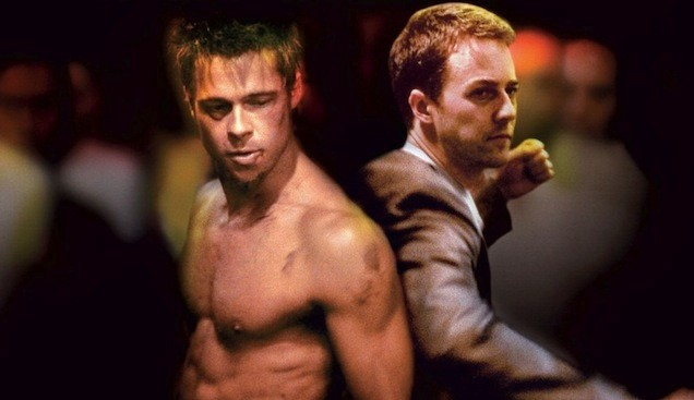21 películas geniales en Amazon Prime. The Fight Club.