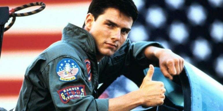Tom Cruise confirma la secuela de 'Top Gun'