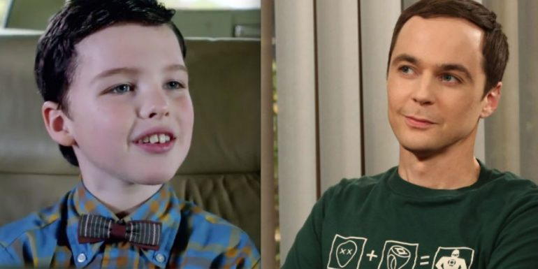 VIDEO: Primer tráiler de 'Young Sheldon'