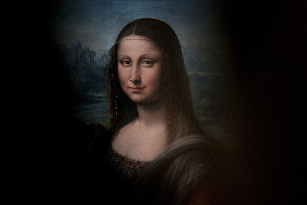 Mona Lisa - El Prado - Foto Getty Images